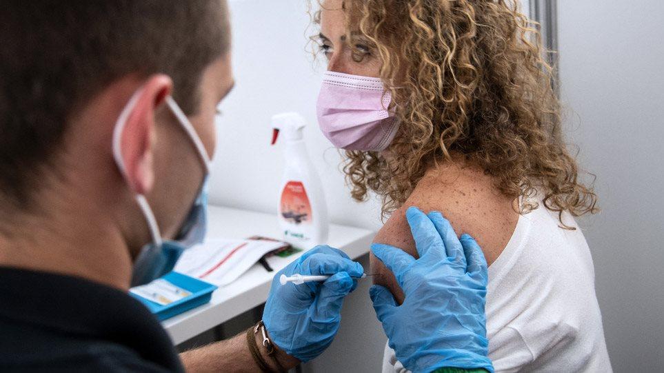 Κάτω από το 30% στην  εμβολιαστική κάλυψη οι Σέρρες