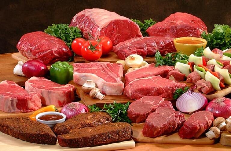 Ανατιμήσεις: Έρχονται αυξήσεις «φωτιά» και στο κρέας