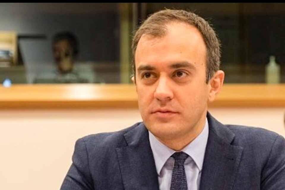 Άρθρο Τ. ΧατζηβασιλεΆρθρο Τ. Χατζηβασιλείου :  Κανείς δεν μπορεί να απειλεί την ευρωπαϊκή Κύπρο:  Κανείς δεν μπορεί να απειλεί την ευρωπαϊκή Κύπρο